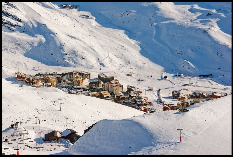 Why Val Thorens is an Award-Winning Resort