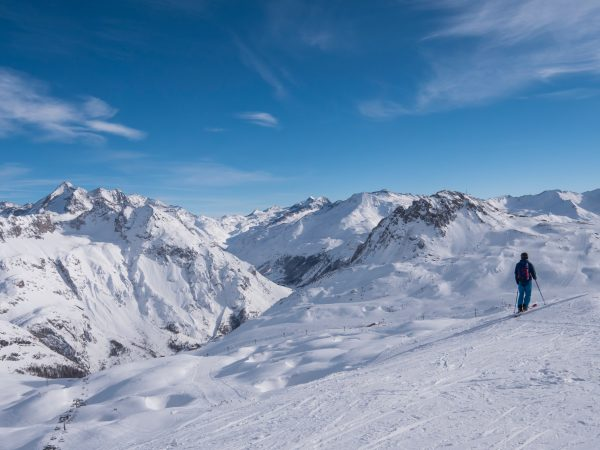 Five top snow-sure ski resorts in Europe