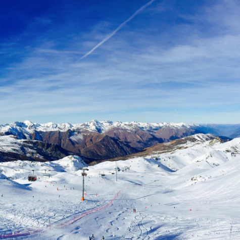 Make Meribel your next Family Ski Destination