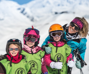Ski School Recommendations for the Winter Season