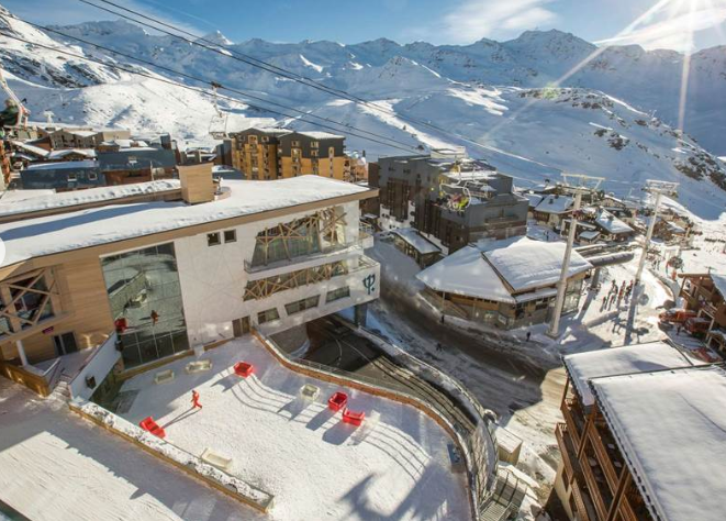 Ski Resort Recommendations for Winter 2018/19