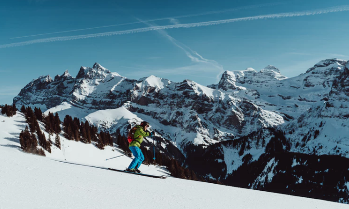 5 Reasons to Try Morzine for Your Ski Holiday