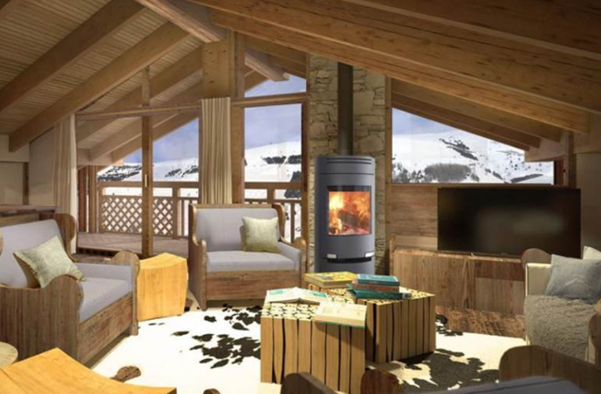 A Fresh Selection of Alpine Ski Chalets for Winter 2019/20