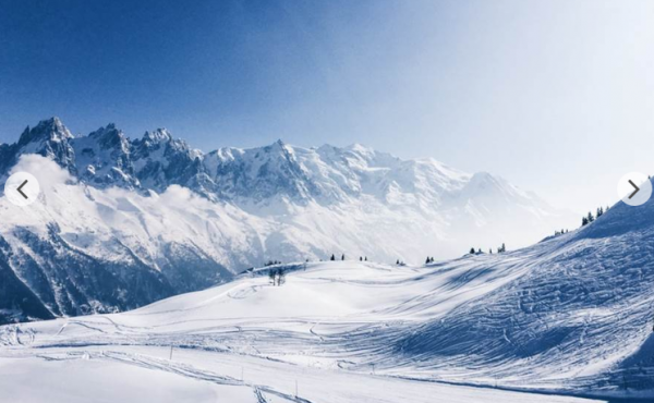 Where's your next Alpine Ski Destination of Choice?