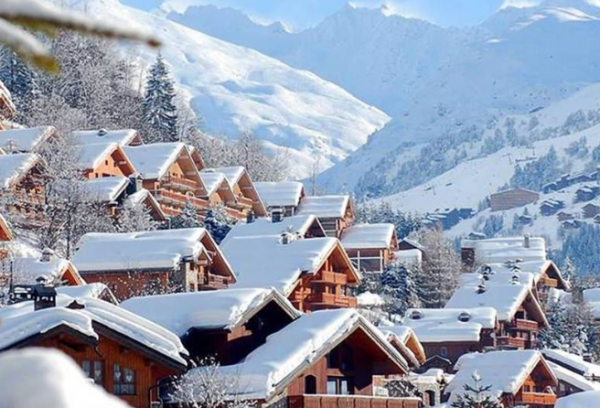 Five of our Favourite French Ski Resorts