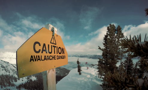 Explore the Mountains Safely with a little Avalanche Knowledge