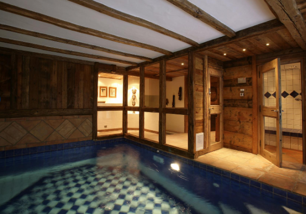 chalet alice in val d'isere