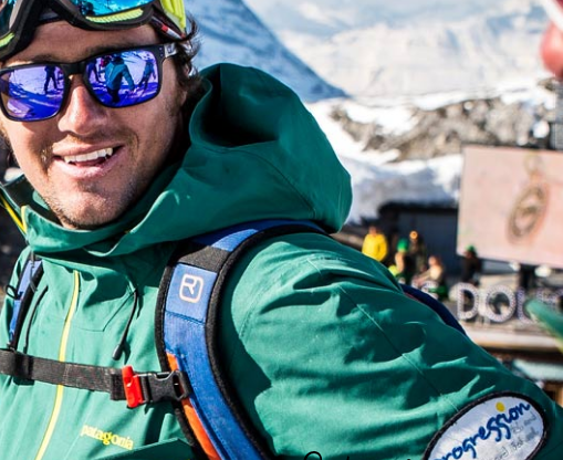 Master the Slopes with Progression Ski and Snowboard School