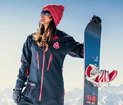 Alpine Brands to Shop with this Winter