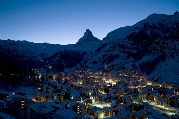 The Best Après Ski Resorts in Switzerland